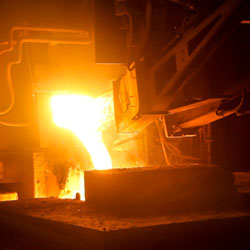 Furnace Industry